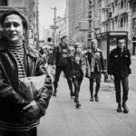 NYC - 1992