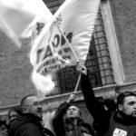 Demo NoVat - Roma - 2013