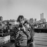 Porpora & Myself - NYC - 1996