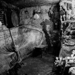 Patzcuaro, The Day of the Dead. Mexico November 1994.